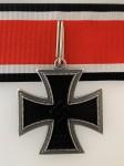1939 Knights Cross of the Iron Cross-  Antique finish