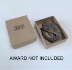 LDO Combat badge box