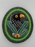 Sniper's Badge 3rd Class