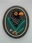 Sniper's Badge 2rd Class