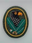 Sniper's Badge 1st Class