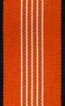 Olympic Games Medal ribbon